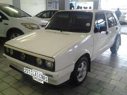 2004 V.W City Golf ,excellent condition ,very clean