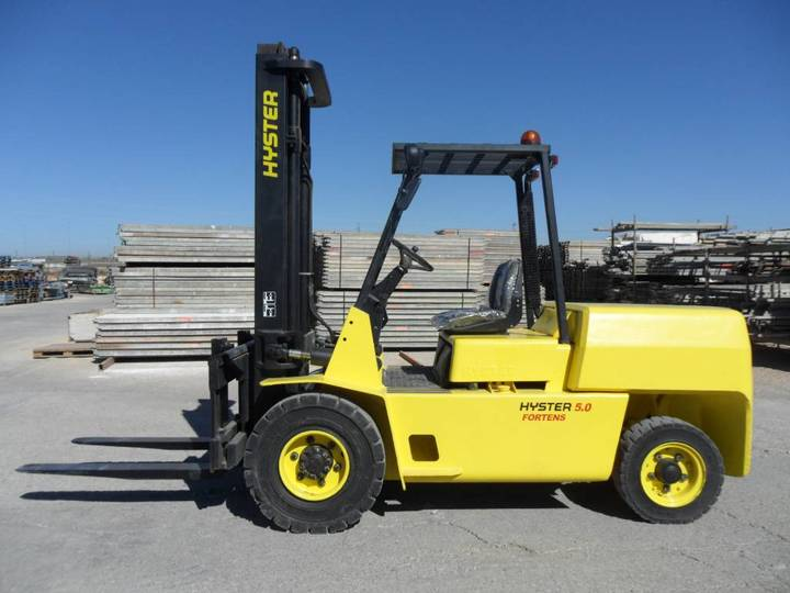 Hyster H 5.00 Xl - 1999