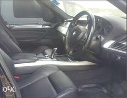 Selling of BMW X 5