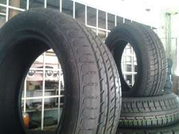 Tyres special in johannesburg - all sizes on discount