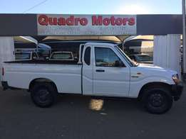 Mahindra Scorpio 2.2 M-Hawk Single Cab 2013