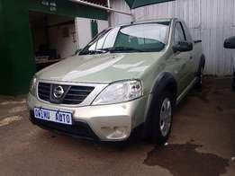 2012 Nissan NP200 1.6 P/u S/c for sale