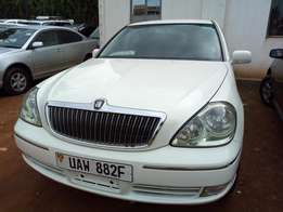 A Toyota Brevis, 2003model on sale