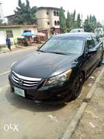 Honda Accord 2008 Model Very Clean Perfectly Condition With No Issues