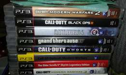 sale!! ps3 games