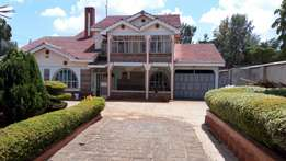 6 Bedroom maisonette for sale in Landless Thika