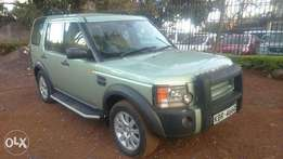 Land-Rover discovery,