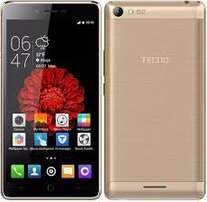 a month old tecno n8s,well mantaines with accessories