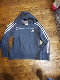 Oryginalna bluza Adidas 151 cm Chorzów • OLX.pl