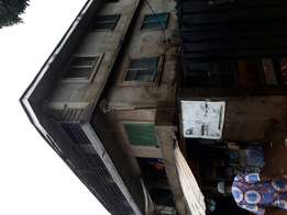 2storey building for sale opposite nwafor orizu university school gate