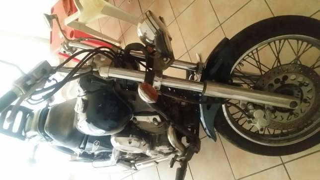 Cruizer for sale Randfontein - image 7