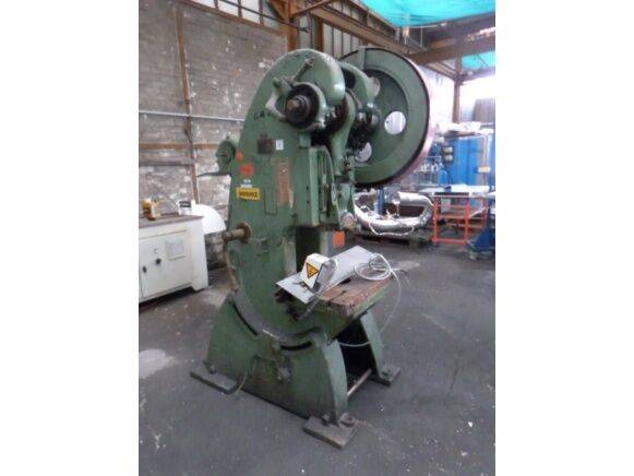IH Raskin 40  industrial equipment for sale by auction