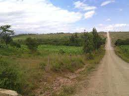 Isinya 10 Acres land Kajiado county