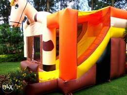 Bouncing for hire call or inbox