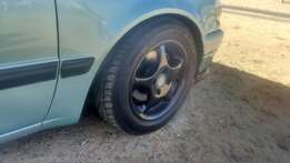 14inch rims tyres