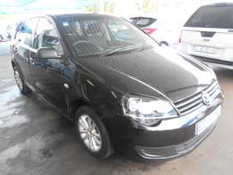 2015 VW Polo 1.4 For R 100000