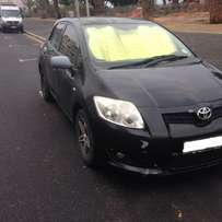 Toyota Auris 2008 1.6 RS