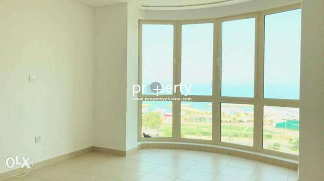 Luxury sea view apartment for rent in Shaab ,Kuwait
