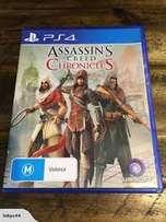 Assassin Creed Chronicles