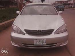 Very clean Toyota camry(BIG DADDY) for sale.