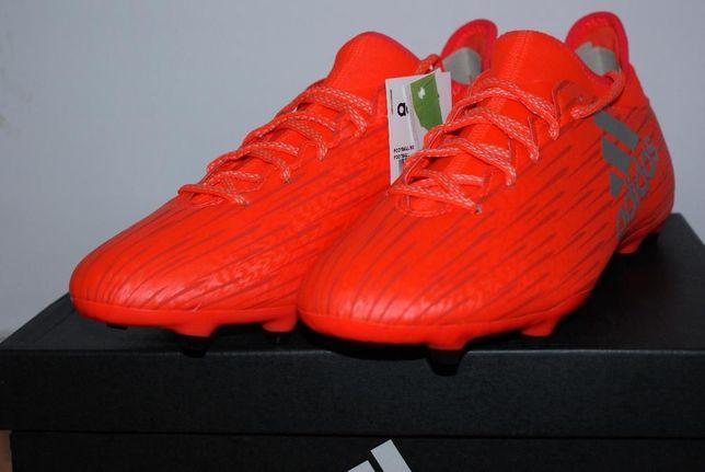 11c626017c5c3 buty sportowe korki PIŁKARSKIE ADIDAS X 16.3 FG Toruń - image 6