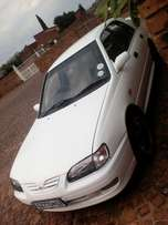 1998 Nissan sabre 1.6 for sale