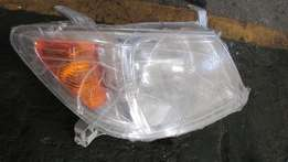 2007 Toyota Hilux Right Headlight New Original For Sale