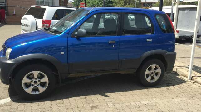 Nice small Suv Pietersburg North - image 2