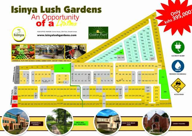 Own your piece of land hassle free Kitengela - image 6