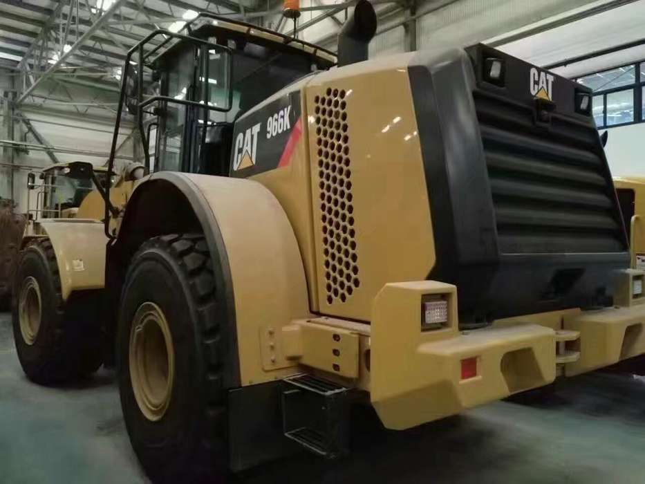 Caterpillar CAT966K - 2012