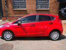 2015 Ford Fiesta 1.0T Ambiente 5Dr,