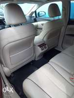 2010 Toyota Venza Full option