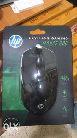 Hp Gaming mouse