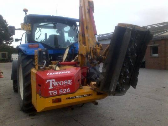 Twose TS 526 - 2010