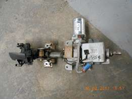 Opel Corsa gamma/utility Complete steering column for sale