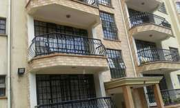 Of rhapta road 3 bedrooms apartment to let