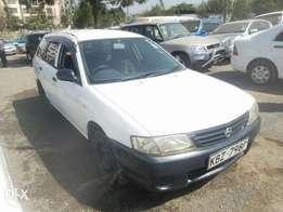 Nissan Advan van in great condition, buy and drive