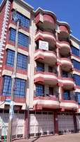 Two bedroom apartments for rent in Kikuyu at Kshs 23000 p.m