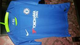 Authentic Chelsea FC Jersey