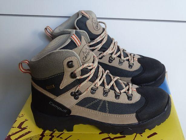 Campus King r. 37, 41 buty trekkingowe membrana Białobrzegi