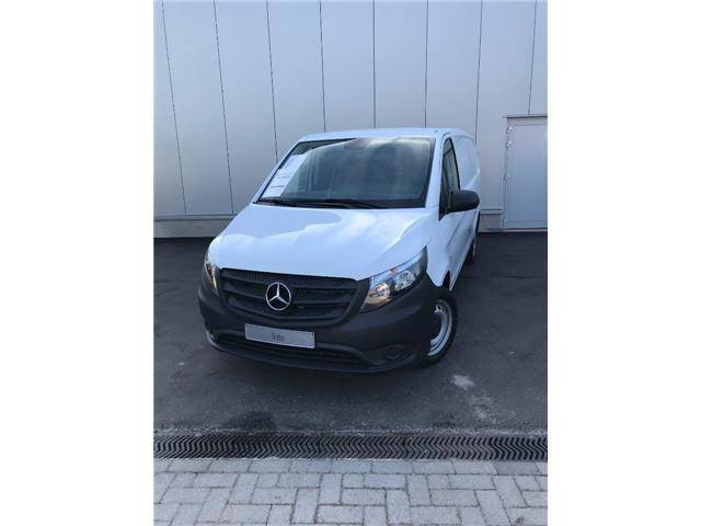 Mercedes-Benz Vito 111 PERFECT TOOL A2 //PRIJS Incl BTW