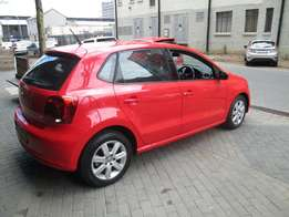 2010 polo 6 1.6 comfort line for sale