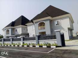 Newly built 4bedroom with a room bq for sale at apo