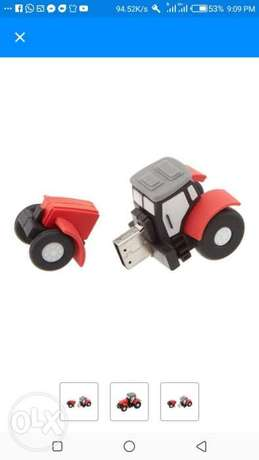 Very stylish USB at best price available in mld Barani - image 1