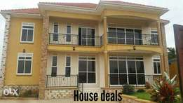 Brand new house for sale in Kira