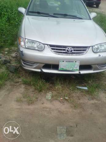 Toyota corolla 2001 model for sale Port Harcourt - image 2