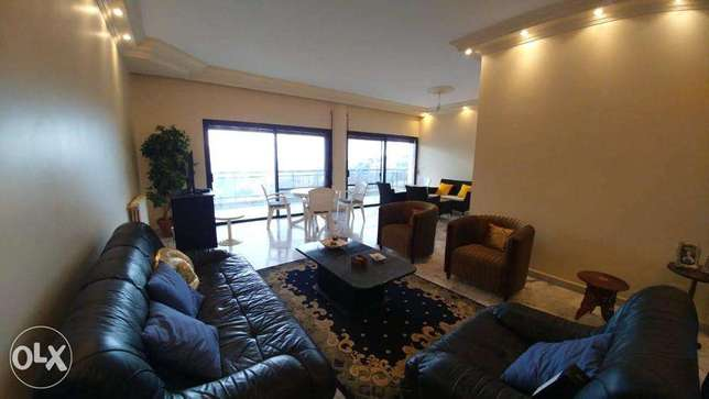 Ajaltoun 225m2 - For Rent - Panoramic View - Excellent Condition -