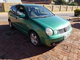 Polo 1.4 Tdi Hatchback