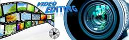 video editing class(private)