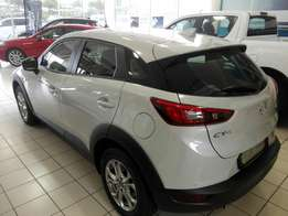 For Sale:2017 Cx3 2.0 Dynamic Manual